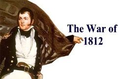 Free Site on War of 1812