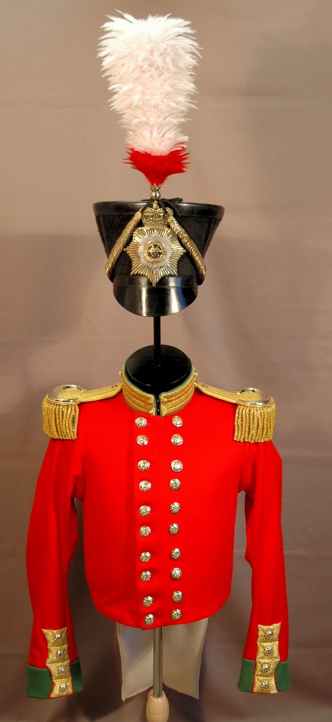 57881b75ac1 British Army Uniforms from the 19th Century (Victorian Militaria)