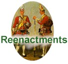 Reenactment Events Calandar