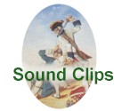 Sound Clips of Military Music