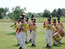 Fort York Drums.jpg (47646 bytes)