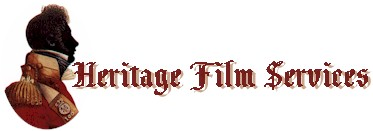 Heritage Film Services