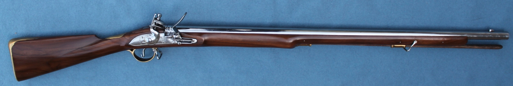 Long Land Brown Bess Carbine for Sale