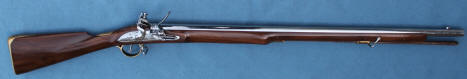 Long Land Brown Bess Carbine
