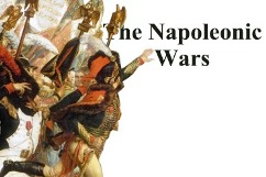 Free Site on the Napoleonic Wars