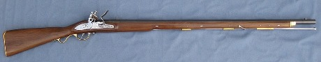 New Land Brown Bess Musket 1812-1815