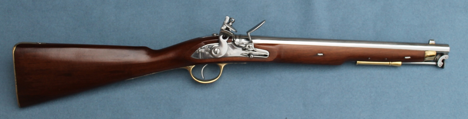 Paget Cavalry Carbine