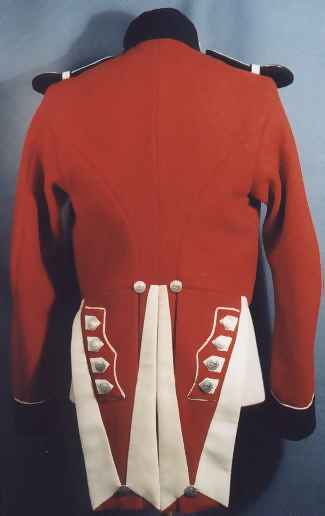 British Army Uniforms from the 19th Century (Victorian