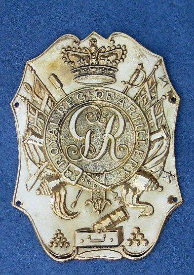 Military Regalia, Badges, Braid, and Accessories