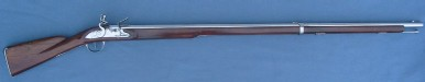 1717 French Infantry Musket