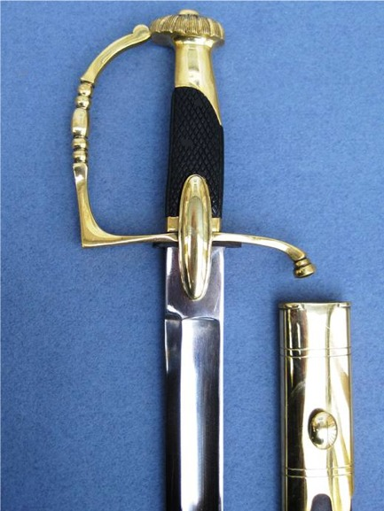 French Swords and Sabres ( Napoleonic Army, others)